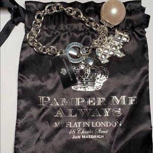 My Flat In London Bracelet